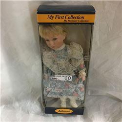 LOT25: Porcelain Dolls (CHOICE of 11)