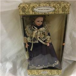 LOT25D: Porcelain Dolls (CHOICE of 11)