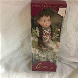 LOT25H: Porcelain Dolls (CHOICE of 11)