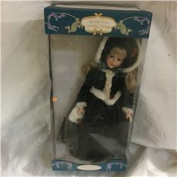 LOT25I: Porcelain Dolls (CHOICE of 11)