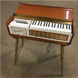 LOT74: Pianorgan (Italy)