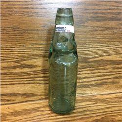 LOT82: Marble Bottle