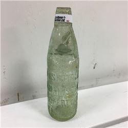 LOT84: Marble Bottle