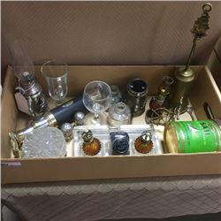 LOT85: Box Lot - Nautical Theme