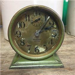 LOT103: Alarm Clock