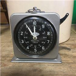 """LOT109: Alarm Clock """"Interval Timer"""""""