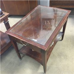 LOT228: Side Table