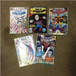 LOT314: Comic Books
