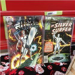 LOT317: Comic Books