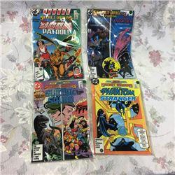 LOT328: Comic Books