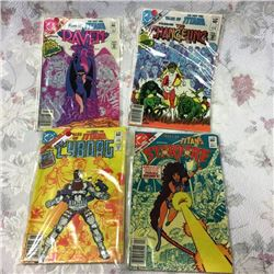 LOT330: Comic Books