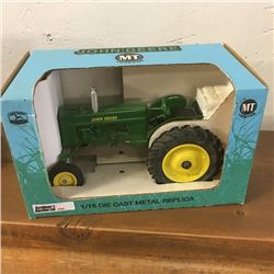 LOT450: Toy Tractor