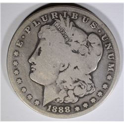 1888-S MORGAN DOLLAR G