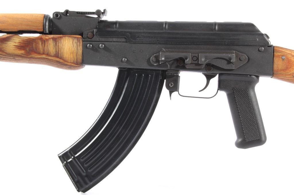 Romanian WASR 10/63 AK-47 Cal 7 62x39mm Rifle