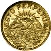 Image 4 : 1914-Dated Gold Idaho Token M.E. Hart. 1914-Dated Idaho Gold Token. Round. Indian Head. $1 Size. MS-