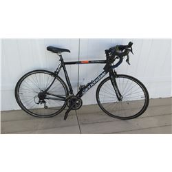 Cannondale Save Synapse Ultra Men's Shimano Equipped Road Bike