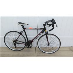 Schwinn Solara Men's Black 14 Speed Shimano Equipped Road Bike
