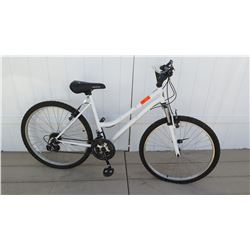 Roadmaster White Women's Road Bike