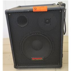 Electronics - Nady Audio RPA-2 Rolling PA System