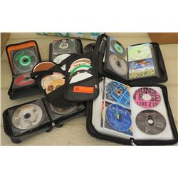 Electronics - Vast Amount of Music CDs