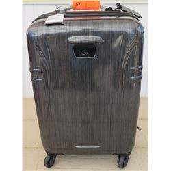 Tumi Rolling Carry On Luggage (appears unused w/tags, retails $495)