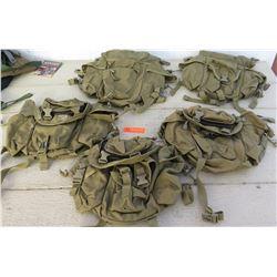 Black Hawk Bags