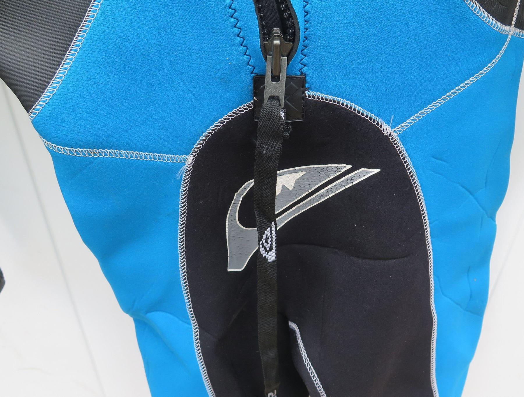 59fe1b95e3 ... Image 10   Wetsuit - Mens Quiksilver Stormproof Wet Suit size M ...