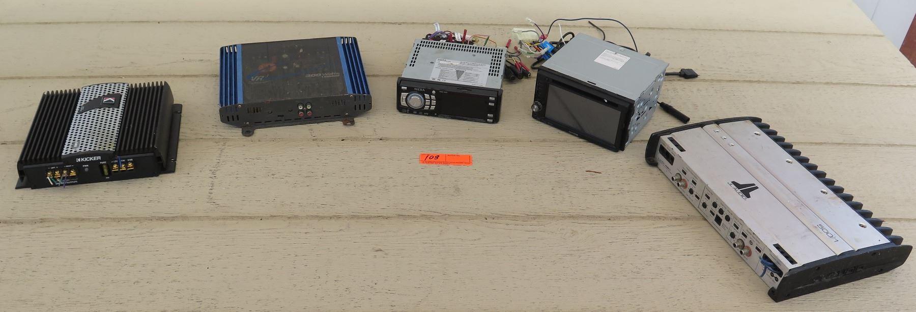 car audio kenwood dvd car deck, nesa multi media car deck 4 channel amp wiring diagram how to install a car amplifier