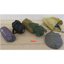 OR Advanced Bivy, Tents, Tarps