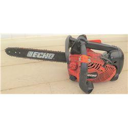Tools - Echo Chainsaw