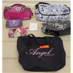 Sketchers Messenger Bag, Victoria Secret Tote, Women's Handbags