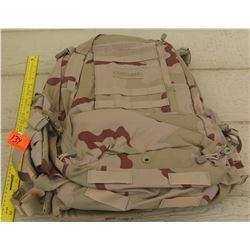 Camelbak Desert Camo Military Style Backpack
