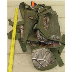 Game Plan Crossover Backpack System - Woodland Camo