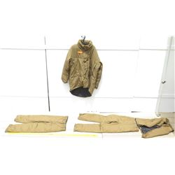 Beyond Clothing Jacket & Pants Snow Gear