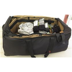 Black Hawk Duffel Bag, Cold Weather Socks, Military Clothing