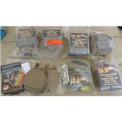Otis Military Issue Gun Cleaning Kits