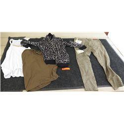 Misc. Michael Kors Clothing - Pants, Dress, Jacket