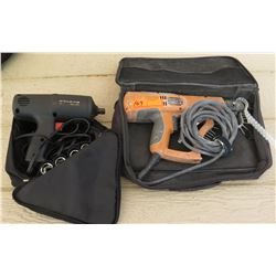 Tools - 12V Drive Impact Gun, Ridgid R6790 Screw Gun, etc.