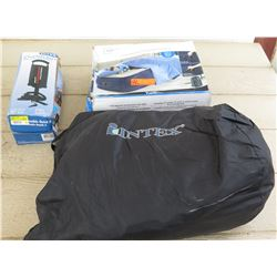 Intex Air Mattress & Pump