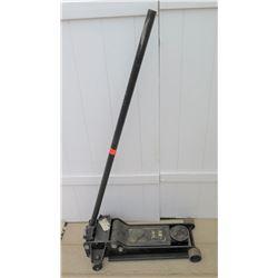 Tools - 3.5 Ton Rolling Floor Jack