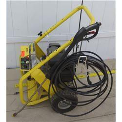 Tools - Karcher 2400 PSI Pressure Washer w/ Honda Motor