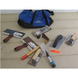 Tools - Taping Knives, etc.