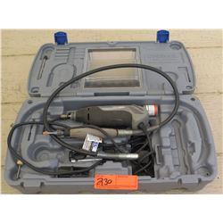 Tools - Dremel 400XPR w/ Accessories & Case