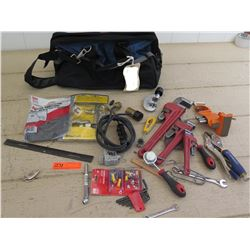 Tools - Monkey Wrench, Vice Grips, etc.