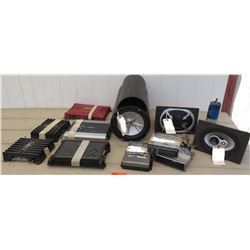 Car Audio - Amps, Subwoofer, Stereos, Speakers, etc.