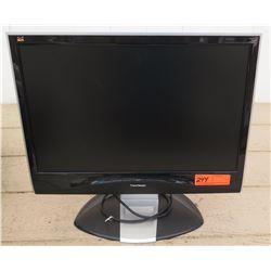 ViewSonic VX2235wm Monitor