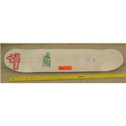Skateboard Deck - Habitat, Unused, New w/Tag