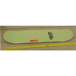 Skateboard Deck - Habitat, Unused