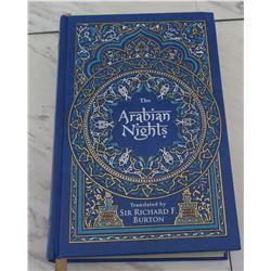 Hardbound Classic Book - The Arabian Nights