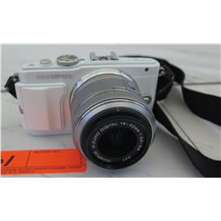 Camera - Olympus Pen Light E-PL6 w/ 14-42mm Lens